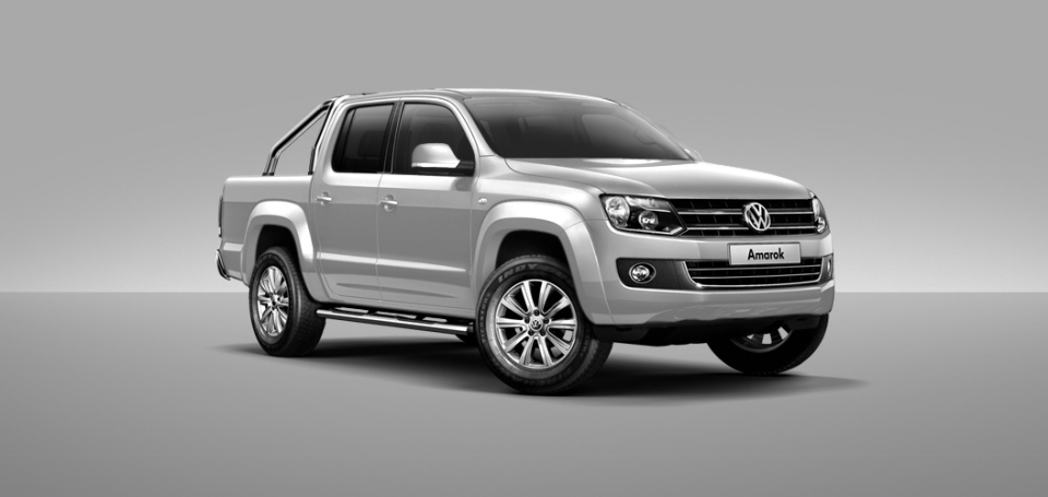 Image for AMAROK DC H/L 2.0 BITDI AT 4-M